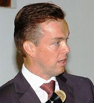 David Axtell