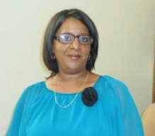 Ms. Fozia Prince