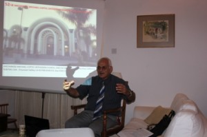 Dr Maher Abouseif